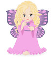 Magical fairy vector | Price: 1 Credit (USD $1)