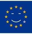British exit brexit vector image