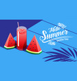 Hello summer template design tropical amp