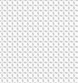 Slim gray diagonal fastened spirals vector image vector image