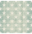Textured star background vector image vector image