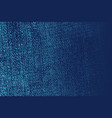 gradiented jeans fabric texture vector image