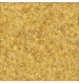 holiday gold glittering background for shimmer vector image