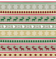 Christmas background4 vector image vector image