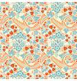 festive oklahoma seamless pattern vector image