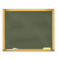 Retro School Chalkboard