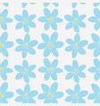 abstract natural seamless pattern background vector image vector image