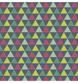 geometric pattern 3 vector image vector image