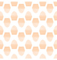 seamless texture with cupcakes on a white vector image