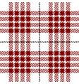 clan buchanan scottish tartan plaid seamless patte vector image