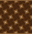 wood like tiles seamless texture with natural vector image