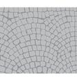 cobbles area vector image vector image