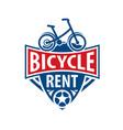 logo for bicycle rental