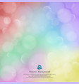 abstract of high colorful background for business vector image vector image