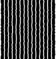 vertical irregular hand drawn lines repeatable vector image
