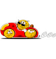 auto balls vector image