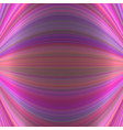 symmetrical abstract dynamic background from thin vector image vector image