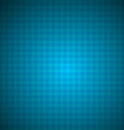 Tablecloth Blue Background in Retro Style vector image vector image