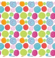 ethnic modern seamless pattern ornament background vector image vector image