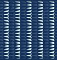 geometric triangle arrrow stripes seamless vector image vector image