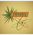 Phys vector image