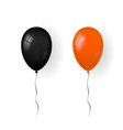 balloon 3d icon isolated on white background