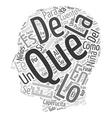 Caperucita Roja Un Simbolo Sexual text background vector image vector image
