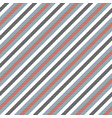 man color striped fabric texture vector image vector image