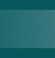 abstract hexagon background design vector image vector image