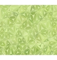 Green Floral Pattern vector image vector image