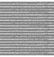 Pencil stripes vector image vector image