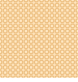 seamless background with repeating elements vector image vector image