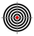 target board vector image vector image