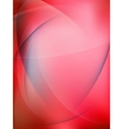 Abstract light waves background EPS 10 vector image vector image