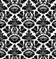 damask seamless pattern element Classical luxury vector image vector image