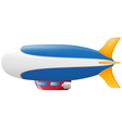 Zeppelin vector | Price: 1 Credit (USD $1)