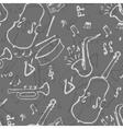 Just Jazz it vector image