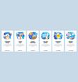 mobile app onboarding screens sleeping mask