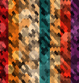 abstract color scale seamless vector image