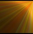 Ray burst background design - graphic vector image