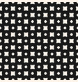 seamless pattern minimalist texture with smooth vector image vector image