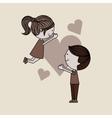Couple relationships design