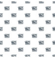 organic bio product pattern seamless vector image