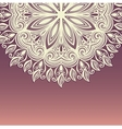 Colored Ornate Backgrounds vector image