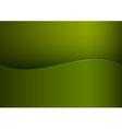 Background green stripe wave one