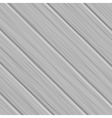 Grey Wood Planks vector image