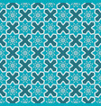simular texture with geometric ornaments pattern vector image vector image