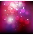 Abstract defocused christmas background Festive