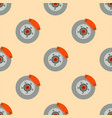 brake disc pads garage seamless pattern auto car vector image vector image