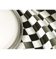 Checkered background vector | Price: 1 Credit (USD $1)